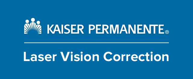 Kaiser Permanente® Laser Vision Correction